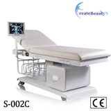 3 in 1 pressotherapy machine