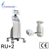 liposunic body slimming machine
