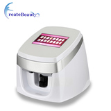 Good price nail printer 3D automatic nail painting machine