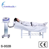 Protable Air Pressure Massage Pressotherapy Machinery Used