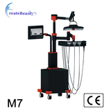 Multipolar Breast Care Beauty Machine