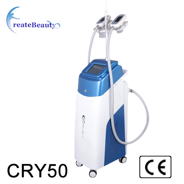 2 handles cryotherapy
