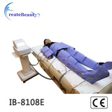 lymphatic drainage machine pants suit ce pressotherapy weight loss cellulite apparatus ems muscle st