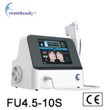 Desktop High Intensity Focused Ultrasound Machine