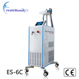 Best choice nd-yag laser tattoo removal machine with CE approval