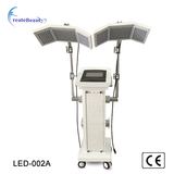 Vertical Multifunction PDT/LED Skin Care Photon Beauty Device