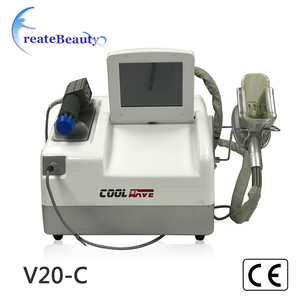Best portable shockwave therapy machine price fat freezing cryotherapy machine for sale