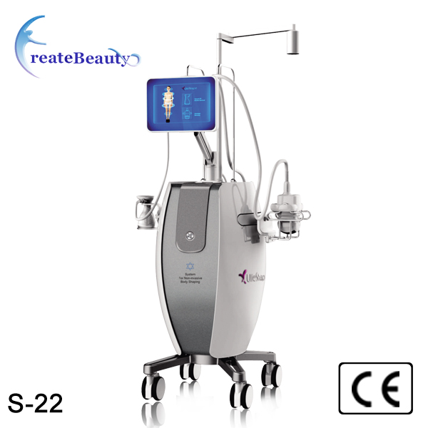 Newest Model ultra body shape Slimming Machine with good quality
