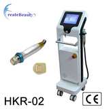 Fractional RF Machine