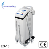hot professional diode laser/ 810nm diode laser hair removal machine with factory price