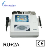 monpolar RF wrinkle removal machine