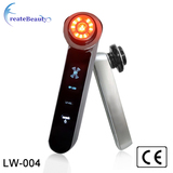 very good home use cooling rf radio frequency LED rf very hot