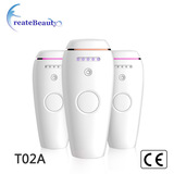 Factory Home use IPL hair removal equipment small IPL beauty device mini portable ipl
