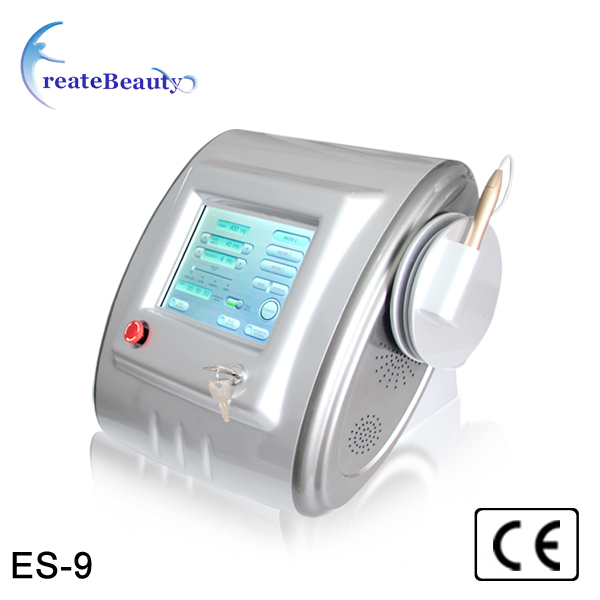Vascular Removal 980nm diode laser Spider Vein Removal Machine